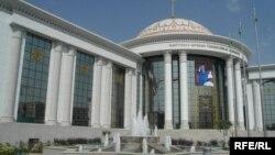 Türkmen döwlet uniwersiteti