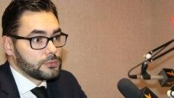 Un interviu cu directorul executiv al Institutului pentru Politici și Reforme Europene (IPRE).