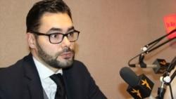 Iulian Groza (IPRE) un bilanț 2018 în dialog cu Valentina Ursu