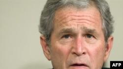 George W. Bush, 29 shtator 2008.