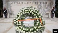Astăzi la ceremoniile de la Liège