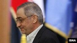 طهماسب مظاهری، ریيس سابق بانک مرکزی ايران