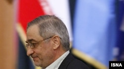 Iran -- Tahmaseb Mazaheri, head of Central Bank resigns, Sep2008
