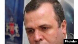 Հայաստանի սոցիալական ծառայության նախկին պետ Վազգեն Խաչիկյան
