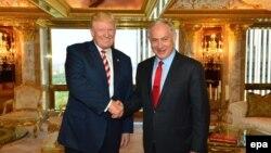نتانیاهو از «حمایت قاطع» ترامپ از مواضع اسرائیل ابراز «دلگرمی» کرده است.