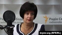 Валерия Лутковская