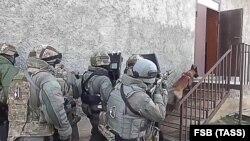Антитеррористическая операция (иллюстративное фото)