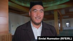 Манас Исаков