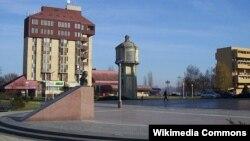 Simbolički, Vukovar (na fotografiji) je poraz SDSS-a i pobjeda nove stranke - DSS