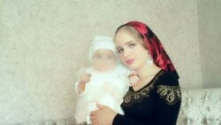 Мадина из Чечни – не жертва домашнего насилия?