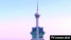 """Türkmenistan"" teleradioýaýlymlar merkeziniň esasy bezegi bolan Oguzhan ýyldyzy ""Ginnesiň rekordlar kitabyna"" girizildi."