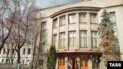 В здании Центрального Дома ученых на международном философском форуме произошла драка.