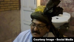 استاد خیال محمد