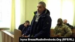 Суд обрав запобіжний захід для Володимира Кондратенка, ще одного підозрюваного у підпалі офісу угорського товариства