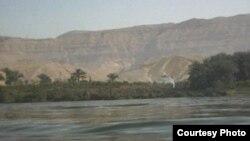 Եգիպտոս, Նեղոս գետը, արխիվ
