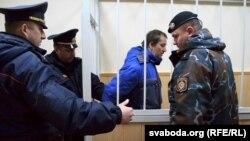 Суд над священником Николаем Киреевым.