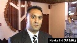 Nenad Tairović, foto: Novka Ilić