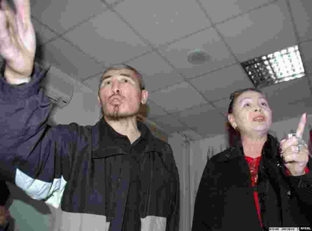 Казахстан. 31 января – 4 февраля 2010 года. #2