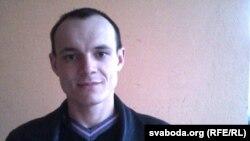 Мікалай Карышаў