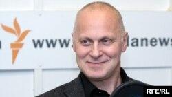 """Главный редактор приложения """"НГ-Религия"""" Марк Смирнов"""