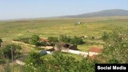 Төркия татарларының Османия авылы күренеше