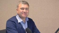 Interviu cu directorul executiv al Asociației pentru Politică Externă, Victor Chirilă