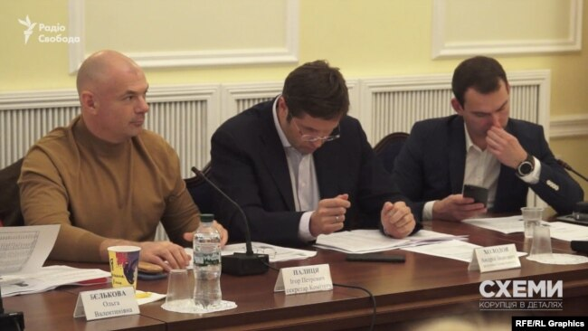 Пройшовши у Ради за списком партії Зеленського, Холодов отримав посаду заступника голови Комітету з питань фінансів податкової та митної політики