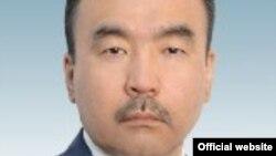 Заместитель акима Алматинской области Бахтияр Онербаев. Фото с сайта акима Алматинской области.