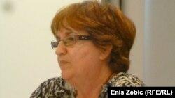 Marija Lukšić