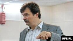 Юрій Болдирєв, фото 2007 року