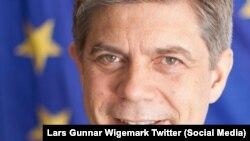 Lars Gunnar Wigemark