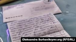 Встреча «Крымской солидарности». Письмо из СИЗО (фотогалерея)