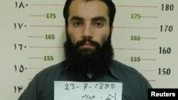 """Хафиз Рашид - висок лидер на мрежата """"Хагани"""""""