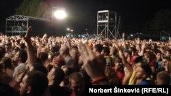 Exit Festival, ilustrativna fotografija