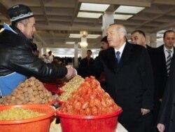 Президент 1 июлдан тадбиркорни ҳимоя қилмоқчи