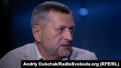 Ukraina halq deputatı Ahtem Çiygoz