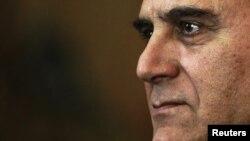 رئيس المخابرات العامة مراد موافي