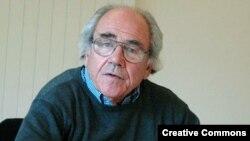 Жан Бодрийяр (1929—2007)