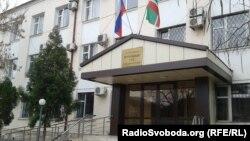 Верховный суд Чеченской Республики (архивное фото)