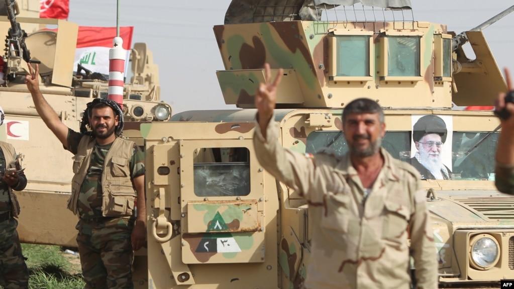 ایران بار دیگر دست داشتن در حمله به مواضع آمریکا در عراق را رد کرد