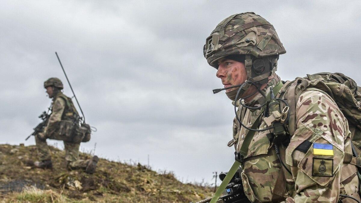 Нас учили быть лидерами – украинский курсант после обучения в Великобритании