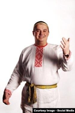 Николай Богданов