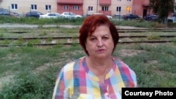 Оксана Выдайко