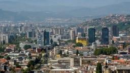 Srđan Puhalo ocjenuje da političari u javnosti u RS prave lošu sliku o Sarajevu (Foto: Panorama Sarajeva)