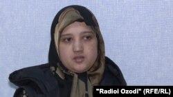 Нилуфар Раджабова