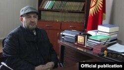 Абдулла Фалех Жабир.