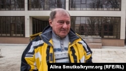 Ільмі Умеров