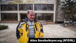 Ільмі Умеров, 14 лютого 2017 року