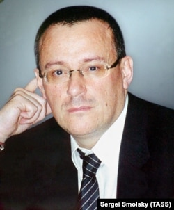 Роман Цепов