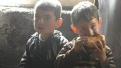 Աղքատությունը Հայաստանում 2016-ին՝ պաշտոնական թվերով և իրականում